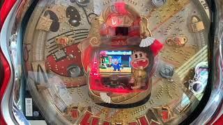 レトロパチンコ『 CRレレレにおまかせ!(大一商会、DAIICHI)ハネモノ』ぱちんこ実践動画