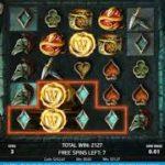【ネットカジノJP】スロット『Lost Relics』で313倍のBIGWIN大当たり