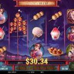 【ネットカジノJP】『Matsuri』で200倍のBIGWIN