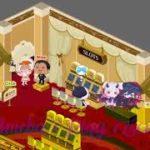 『アメーバピッグ』 Ameba Pigg  -『サウンドトラック』Original Soundtrack  –  『カジノ』Casino 〜 (10 min)