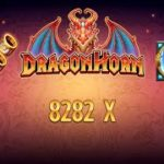 ベラジョンカジノ【Dragon Horn】