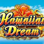 ベラジョンカジノを楽しむ【Hawaiian Dream】