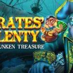 ベラジョンカジノを楽しむ【Pirates' Plenty】