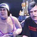GTA 攻撃的カジノ強盗 (2019.12.18)