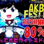 P ぱちんこ AKB48 ワン・ツー・スリー‼フェスティバル「私の初打ち」<京楽>~パチ私伝~<PACHI SIDEN>