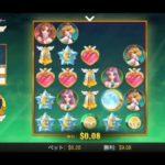 ベラジョンカジノで遊んでみた!moon princess