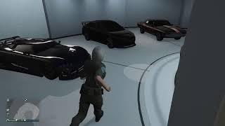 【GTA5】新車とカジノ調達!