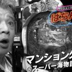 【スーパー海物語IN沖縄4】マンション久保田のぱちんこX#17