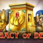 【オンラインカジノ】LEGACY of DEAD【誕生日実践】