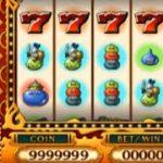 ブギー魔物カジノでコインカンスト【ドラクエ11】3DS実況37