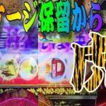 パチンコ奮闘日誌#24【真・花の慶次2漆黒】リンケージ保留からの虎保留!!脳汁溢れました。