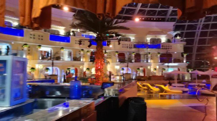 インドアリゾートクラブCOVE MANILA Chill-Out Sunday フィリピン最高級カジノホテルOKADA MANILA
