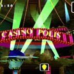 ソニックアドベンチャーDXナックルズ編第2話 カジノの中で宝探し