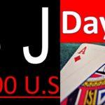 BLACKJACK DAY 8️⃣ INSANE WIN ?! Or LOSE? ブラックジャック オンラインカジノ ギャンブル