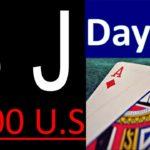 BLACKJACK Day 12 Beat the Casino ! ブラックジャック カジノ ギャンブル