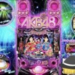 【CRぱちんこ AKB48‐3 誇りの丘】大爆死はずれ集・京楽台が信頼度カスタム推奨なわけ
