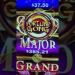カジノ スロット NY Fortune gong