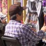 【パチンコ コロナ】吉村知事が店舗公表!大阪の公園でパチンコっておかしくない?【パチスロ新台】