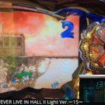 【パチンコ実機】CR KODA KUMI FEVER LIVE IN HALL II Light Ver.ー15ー