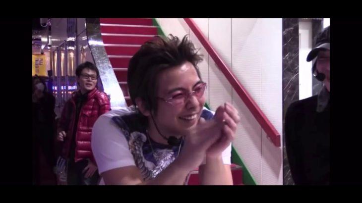 日本パチンコホール店員腕相撲選手権