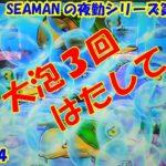 【大海物語4】実践パチンコ夜勤 第333夜