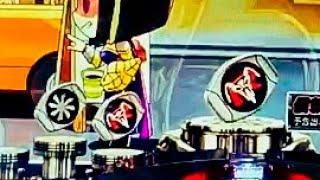 保留2にフラッシュ入賞!ハイパーベルトフラッシュ発動か⁉︎ P ぱちんこ 仮面ライダー 轟音【縦長動画】【スマホ】【京楽】