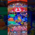 パチンコ スーパー海物語 IN JAPAN2 with 太鼓の達人 温泉リーチ連続予告