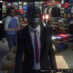 GTA5<カジノ強盗>参加型