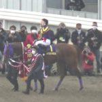 川崎記念 優勝馬 カジノフォンテン号 2021年1月27日(水)川崎競馬場