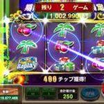 東京カジノプロジェクト(カジプロ)リゾートスロットJACK POT当選 その4