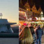 【ドイツ旅行後編】ベンツミュージアムとカジノと本場のクリスマスマーケットを観に行こう!