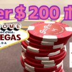 【ラスベガスでポーカー】老舗カジノは実家の様な安心感【1日1ハンド】