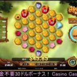 オンラインカジノ【Casino Casino】2021/02/27ニコ生にて配信