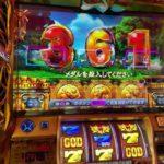 GW3.4.5日連続!パチンコ屋さんでGOD凱旋生放送!5/4