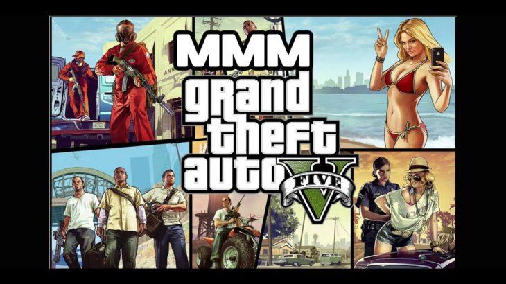 【 PC版:Grand Theft Auto V / GTA5 】カジノ強盗かカヨペリコする!!#23(参加希望の方は概要欄読んでください!)