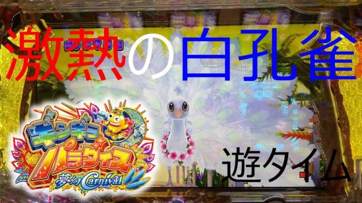 【パチンコ】Pギンギラパラダイス夢幻カーニバル